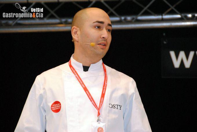 Artur Martínez, Restaurant Capritx