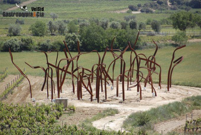 Bosque hierro