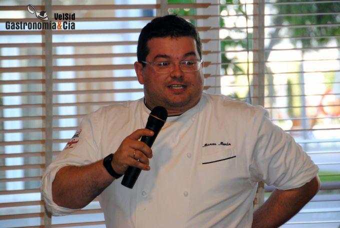 Encuentro Cocina del Mediterráneo 2010