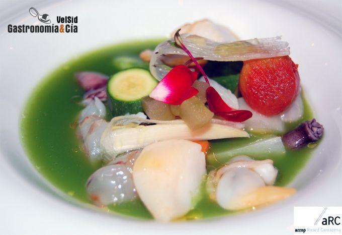 Jornadas de Cocina Aplicada al Langostino de Vinaròs