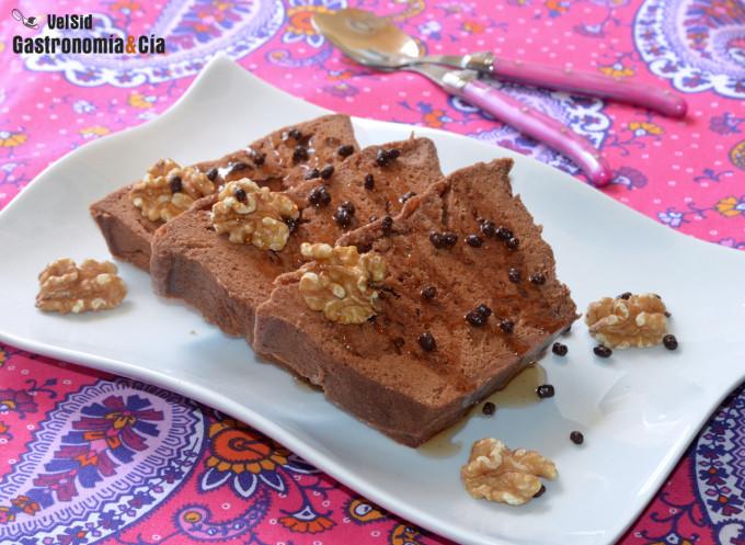 Petit gâteau au chocolat facile à micro-ondes