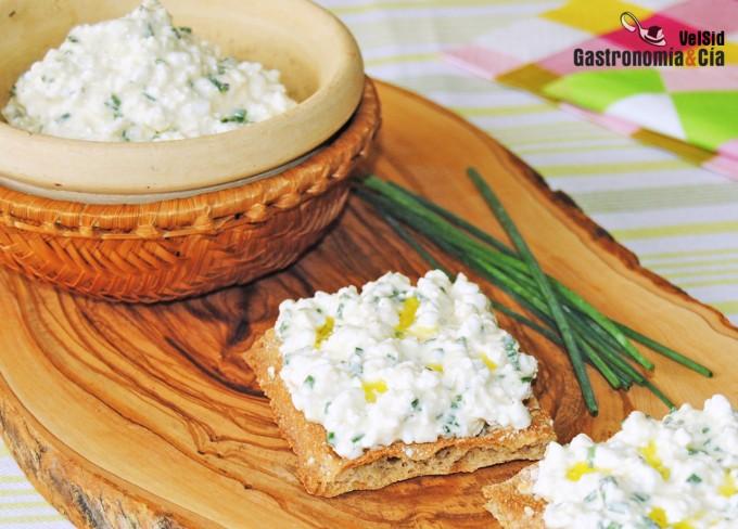 Doce Recetas Con Cebollino Gastronomía Cía