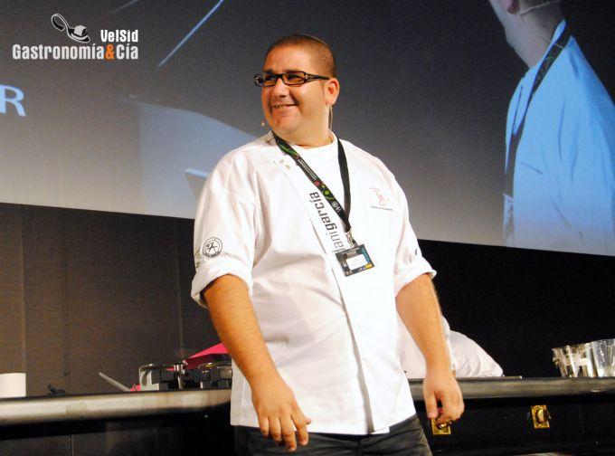 Dani García en Andalucía Sabor 2011