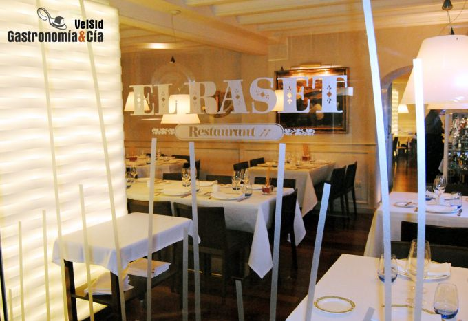 Restaurante El Raset (Dénia)