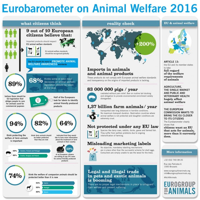 Encuesta del Eurobarómetro