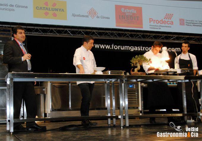 Fórum Girona 2011