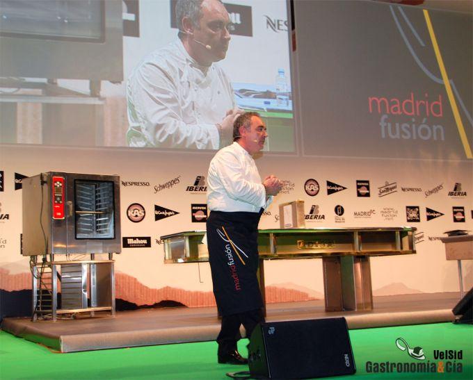 Cumbre Internacional de Gastronomía