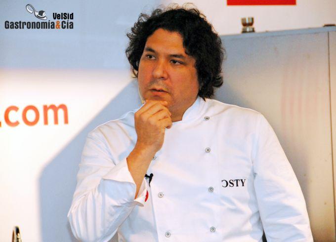 Gastón Acurio, Cocina Andina