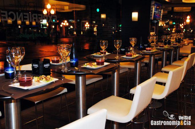 Gourmet Experience Alicante