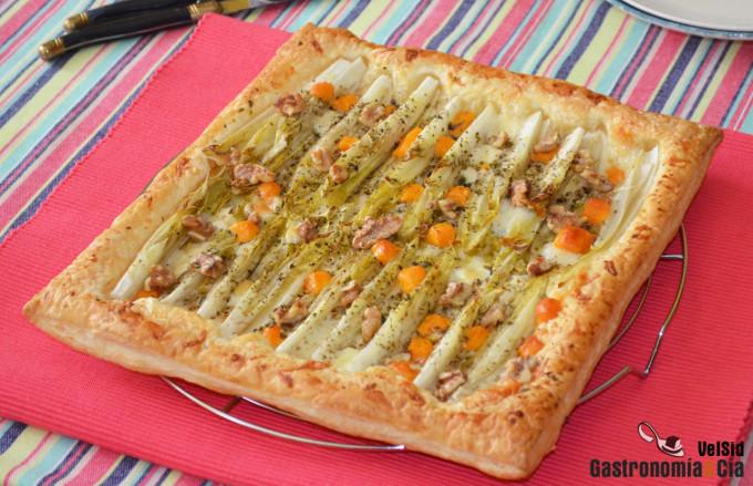 10 Recetas De Tartas Saladas Para El Día De La Madre Porque No A Todas Las Mamás Les Gusta El Dulce Gastronomía Cía