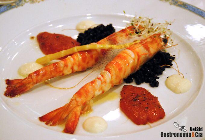 La Cocina del Langostino de Vinaròs