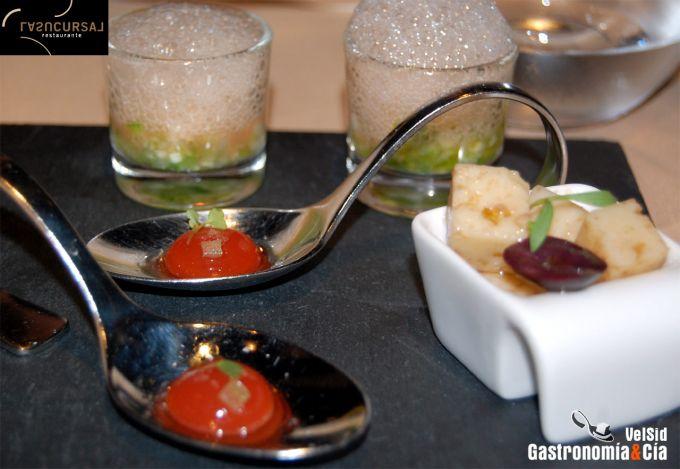 Restaurante La Sucursal (Valencia)