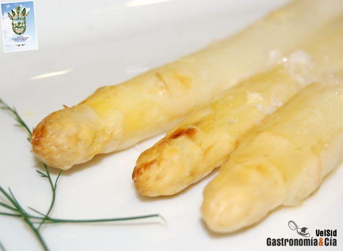 Menú Degustación Verduras de Tudela