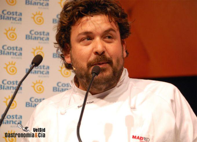 Daniel Frías