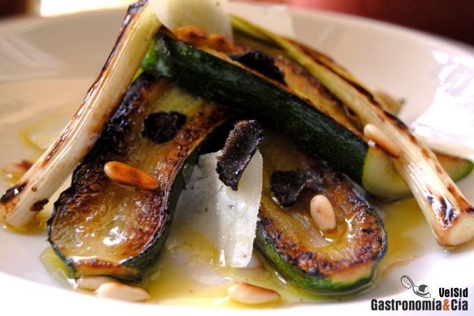 recetas de verduras f ciles para cenar