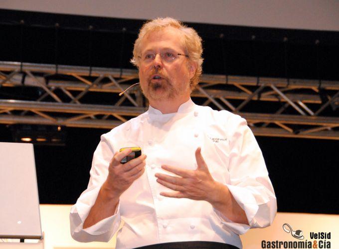 Modernist Cuisine, Nathan Myhrvold
