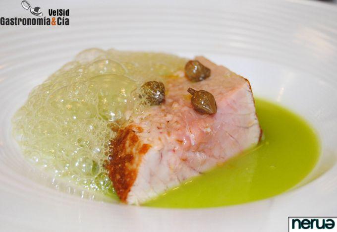 Restaurante Nerua. Museo Guggenheim