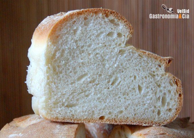 Pan fácil para cada día