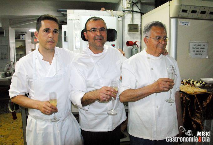 Ramiro Buj e Hijos