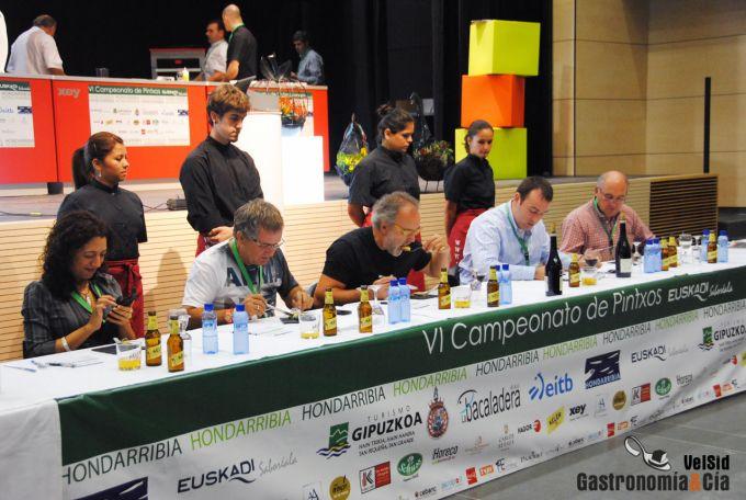 Euskadi Saboréala 2011
