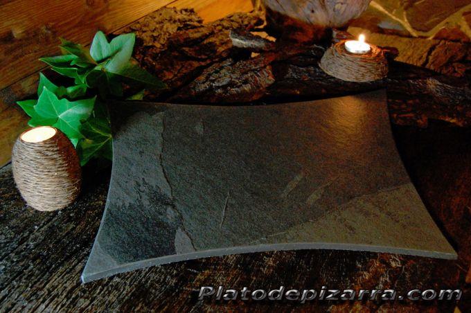Plato de Pizarra, Novedades 2010