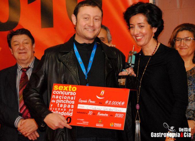 Premios Pinchos y Tapas Ciudad de Valladolid