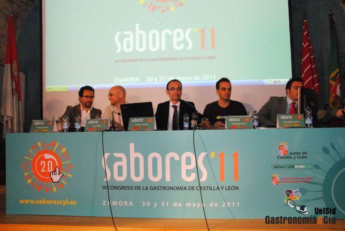Sabores 2011