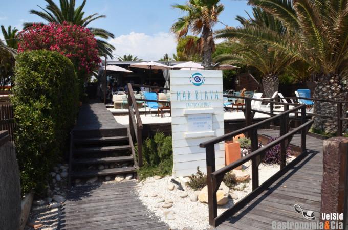 Restaurante Mar Blava (Benicarló)