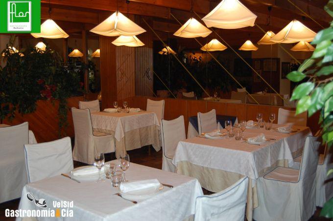 Restaurante Flor