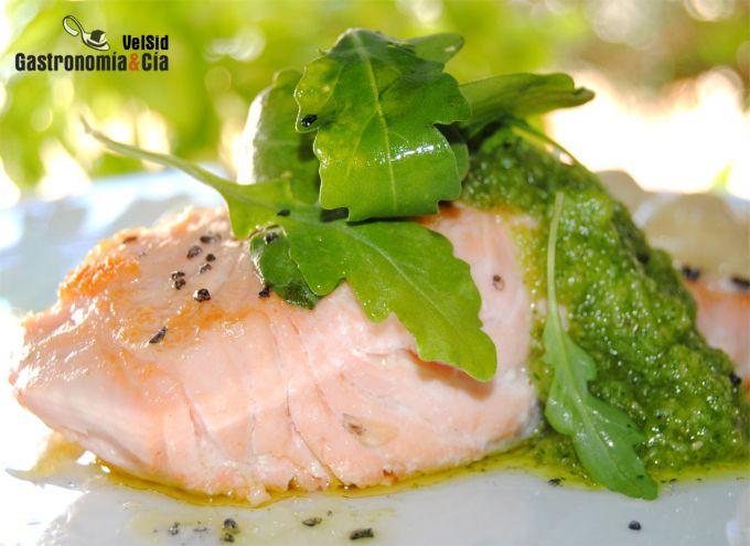 Recetas culinarias con Pesto [Megapost]
