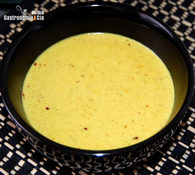 Salsa sambal