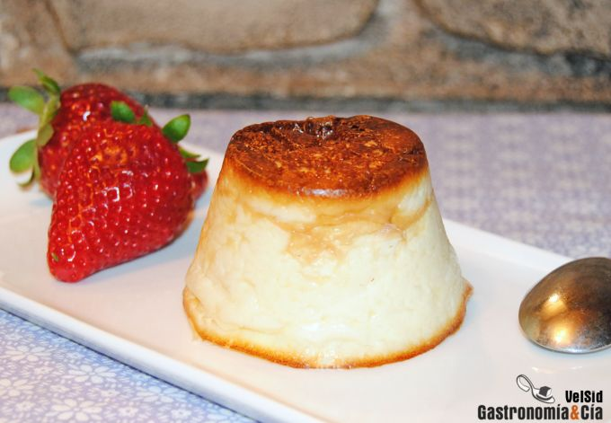 tarta de queso al horno dieta