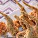 Cómo hacer alcachofas rebozadas crujientes