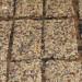 Crackers de avena y semillas