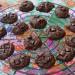 Galletas de anacardos y chocolate