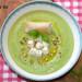 Receta de gazpacho de pepino y aguacate