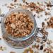 Cómo hacer granola sin horno