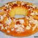 Receta de Roscón de Reyes con Mycook Touch