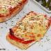 Cómo hacer pan pizza en cinco minutos