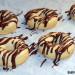Rosquillas tiernas de queso y azahar