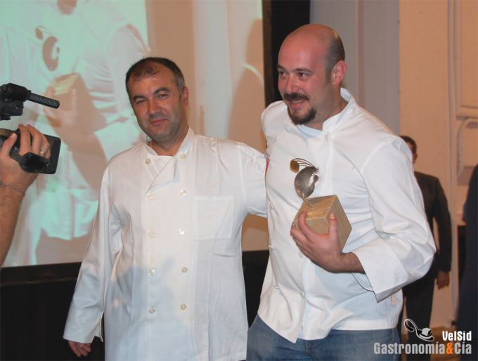 Premio Langostino de Oro