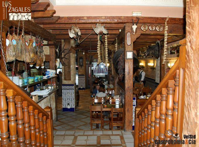 Restaurante Los Zagales