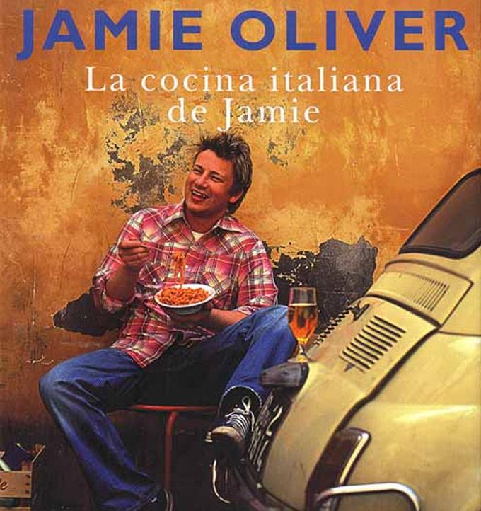 La cocina italiana de jamie oliver gastronom a c a for Jamie oliver utensilios de cocina