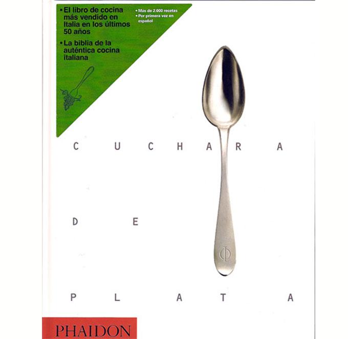 """Biblia"" italiana de cocina"