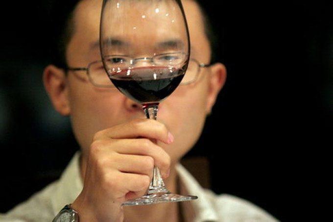 Aranceles en el vino