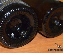 Diseño de las botellas de vino