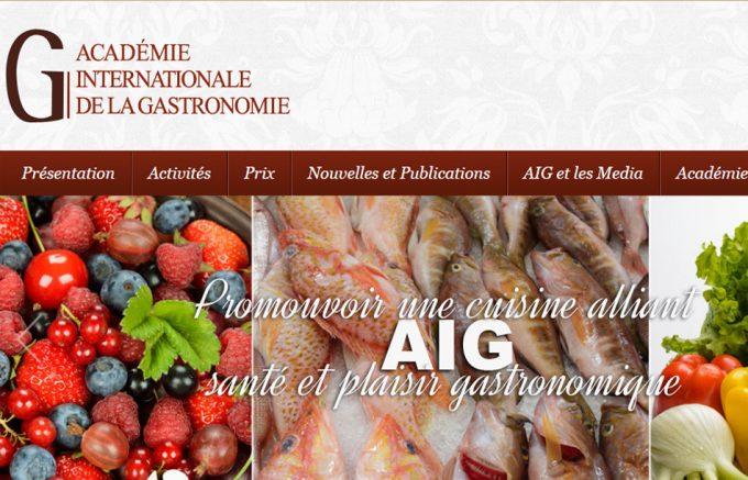 Academias de gastronomía