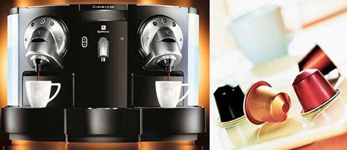 Nespresso, ¿realmente salen tan caras las cápsulas de café