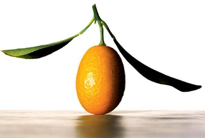 Mini frutas