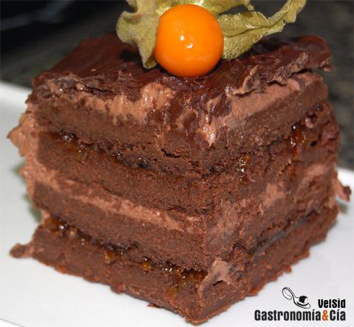 Recetas dulces para sorprender el Día de la Madre